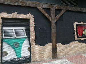 Cierran varios bares y restaurantes en Alcorcón