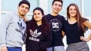 Fascinantes proyectos de ciencia en el Colegio Amanecer de Alcorcón