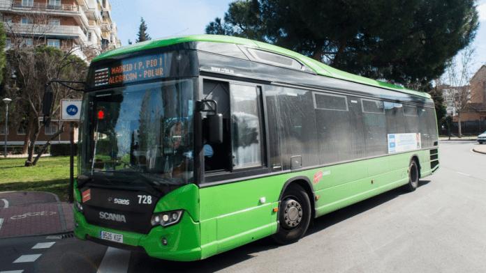 Alcorcón reclama mejoras en el transporte público del Ensanche Sur, Campodón o Fuente Cisneros