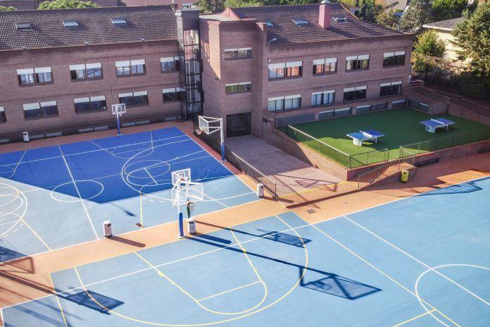 Eurocolegio Casvi, cercano a Alcorcón, entre los mejores colegios de España