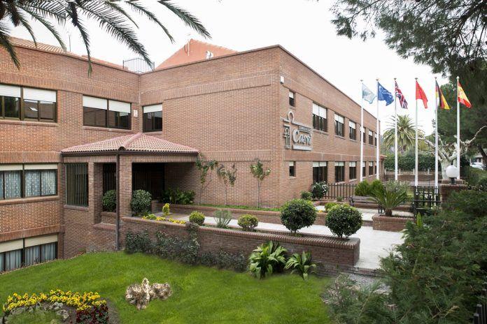Eurocolegio Casvi sigue subiendo en el ranking de mejores colegios de España