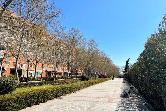 El Ayuntamiento de Alcorcón niega haber retirado la foto de Gregorio Ordóñez del centro que lleva su nombre
