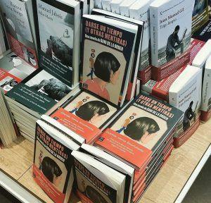 Libros Alcorcón