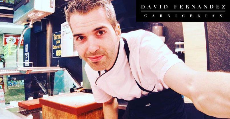 David Fernandez Carnicerias