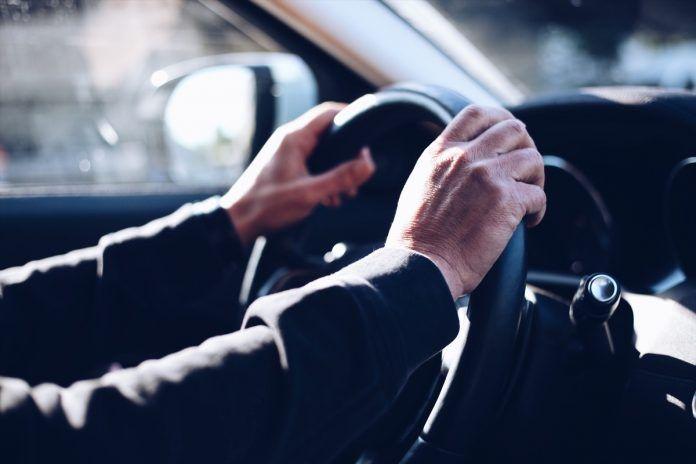 Detienen a dos personas por conducir sin carnet en Alcorcón