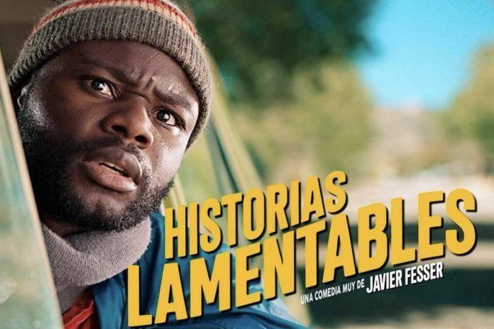 """Janick, tras quedarse a las puertas del Goya en Alcorcón: """"Esto es solo el principio"""""""