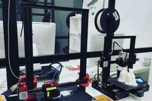 Mundo Impresora 3D el futuro en las aulas