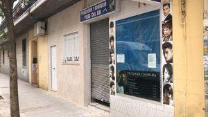 Okupan un nuevo local en Alcorcón
