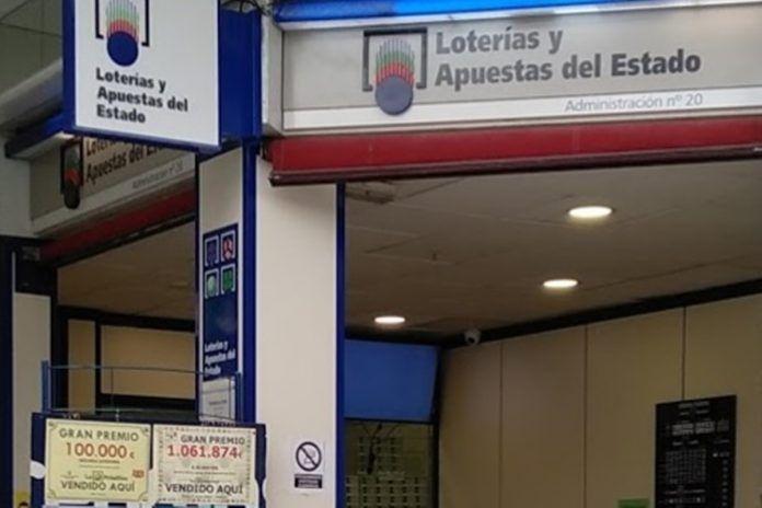 Euromillones deja un nuevo millonario en Alcorcón
