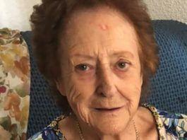 Fallece Mari Paz Lurigados, gran mecenas de Alcorcón