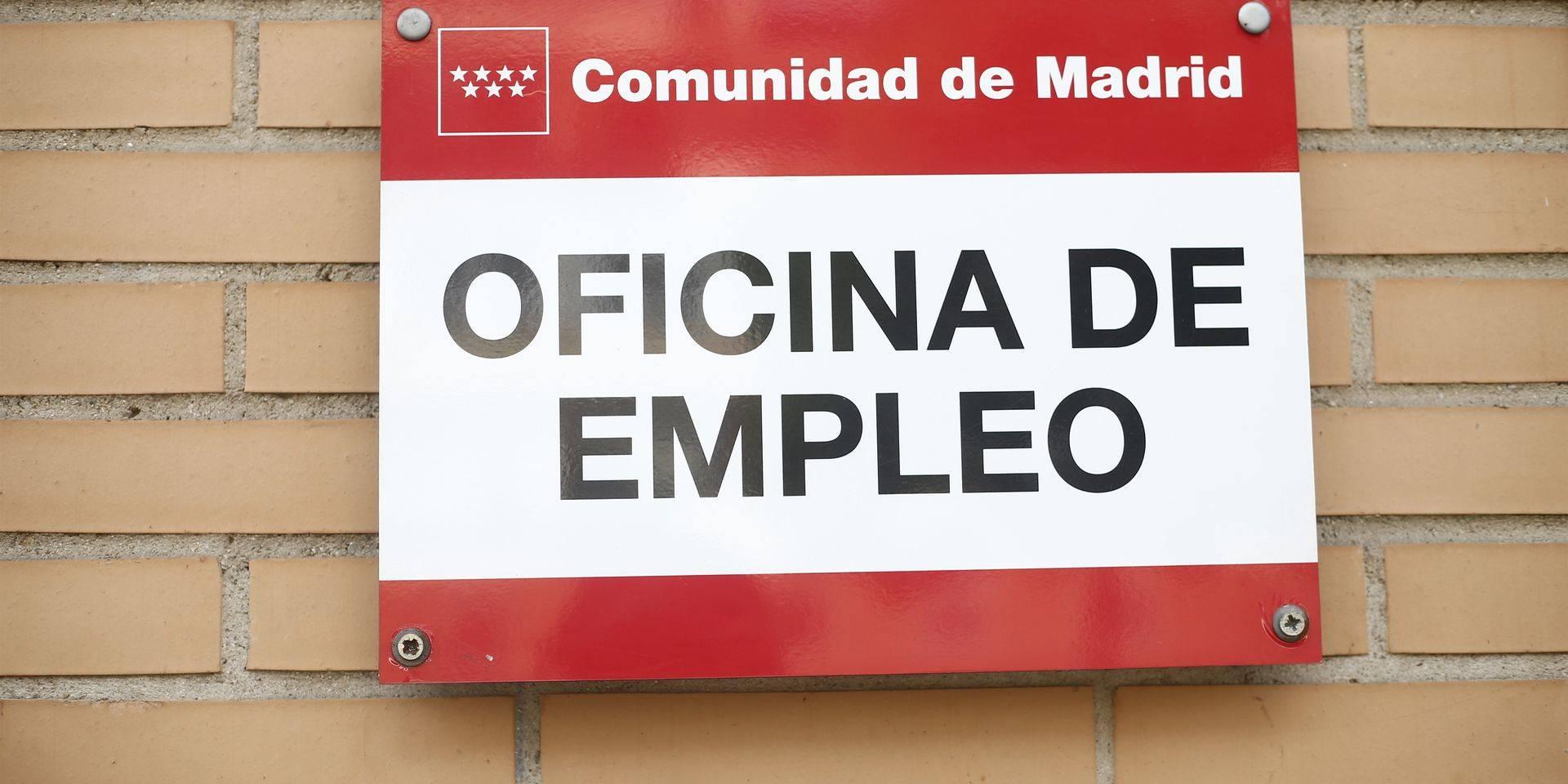 El paro aumenta en Alcorcón en 239 desempleados