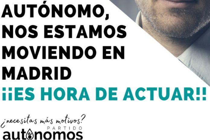 Nace el Partido Autónomos: una nueva alternativa política en Alcorcón