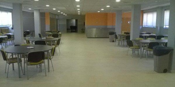 Alcorcón contará con una nueva parada de autobús frente al Centro de Inclusión Residencia Padre Zurita