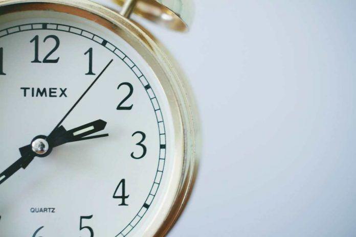 Este domingo no olvides cambiar la hora en Alcorcón