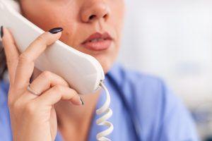 Nuevo sistema de estafa telefónica en Alcorcón