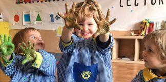 Escuela Infantil Villalkor, un lugar con alma en Alcorcón
