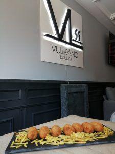 Vulkano Lounge