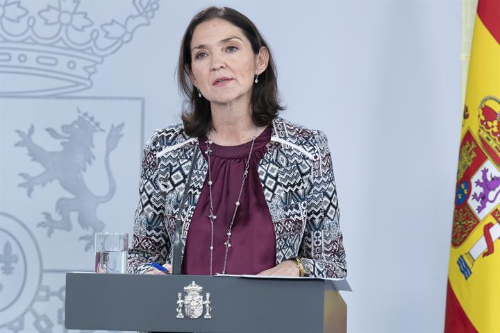 La alcorconera Reyes Maroto sería la vicepresidenta económica con Ángel Gabilondo