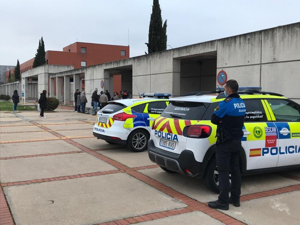 Las ciudades vecinas a Alcorcón con restricciones a causa de la expansión del virus