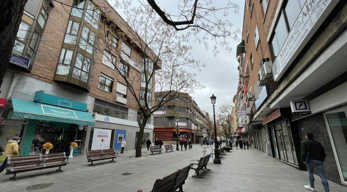 Nuevas ayudas de vivienda para mayores y personas con discapacidad en Alcorcón