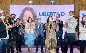 """Isabel Díaz Ayuso: """"La convivencia se está perdiendo en Alcorcón""""Isabel Díaz Ayuso: """"La convivencia se está perdiendo en Alcorcón"""""""