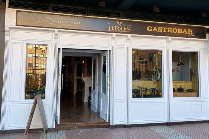 Abre un nuevo restaurante italiano en Alcorcón