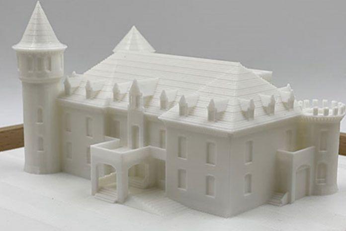Sacan a la venta réplicas de Los Castillos en Alcorcón