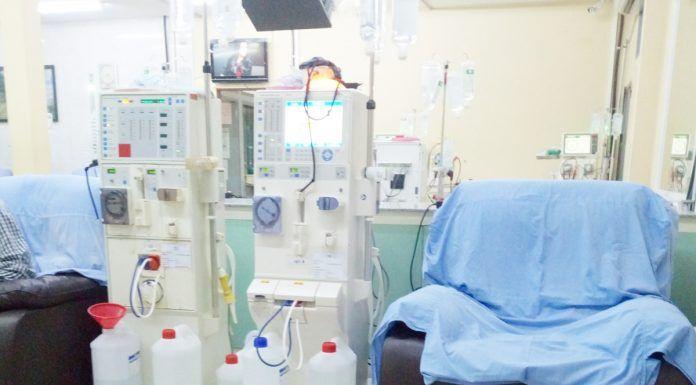 Alcorcón contará con un centro de hemodiálisis