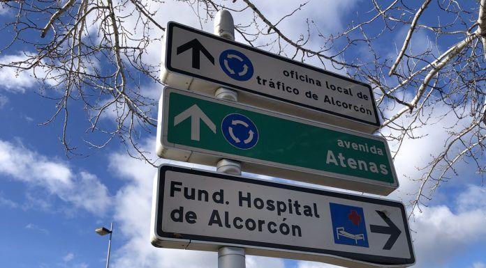 La incidencia del Covid-19 en Alcorcón ya está por encima de 400