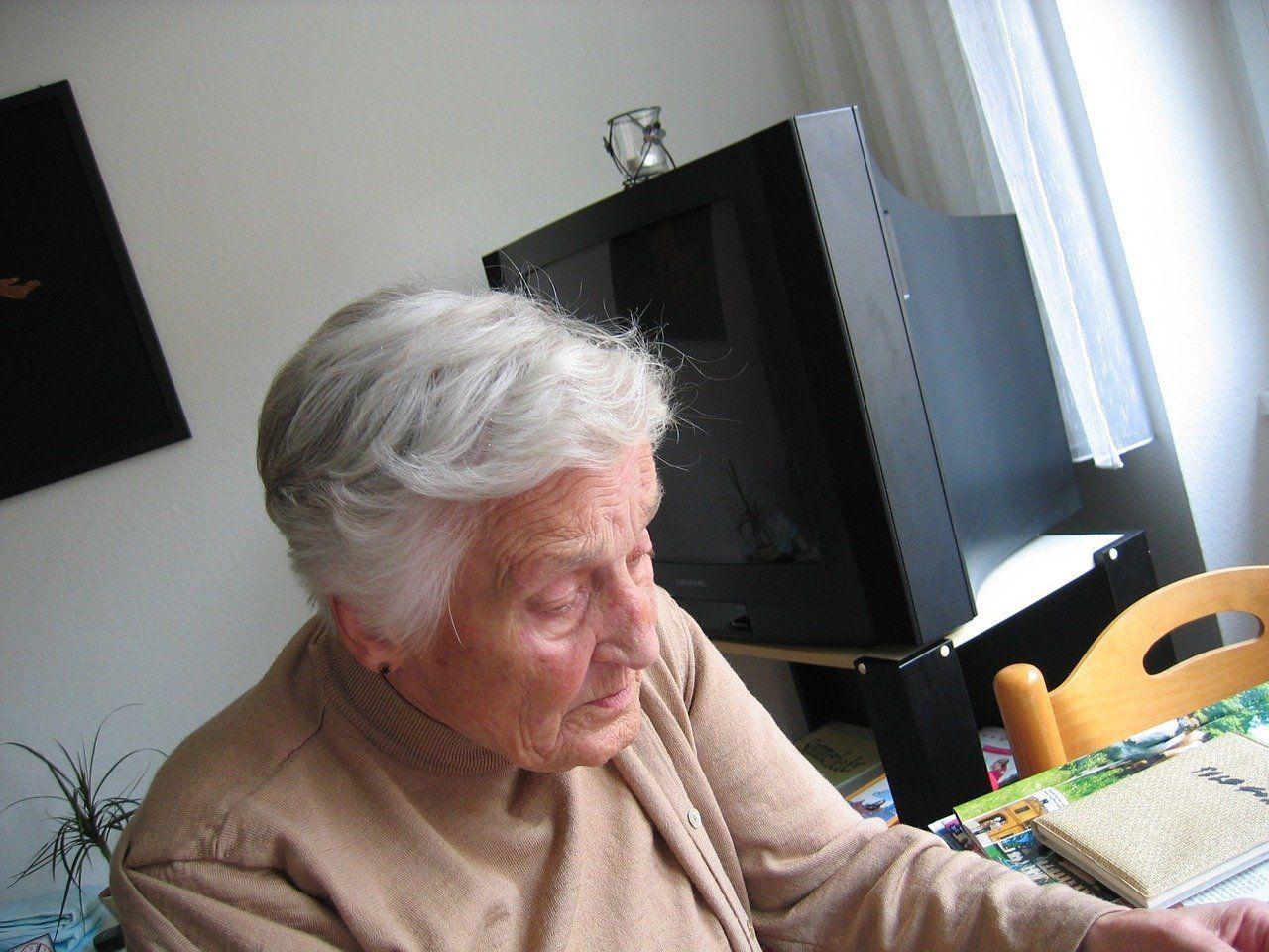 Alcorcón ciudad amigable con las personas mayores