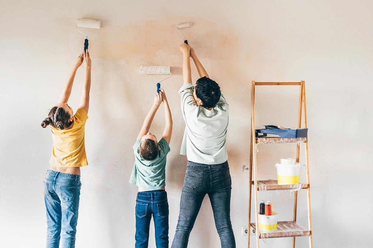 Reinventa tu hogar con Metrocuadrado