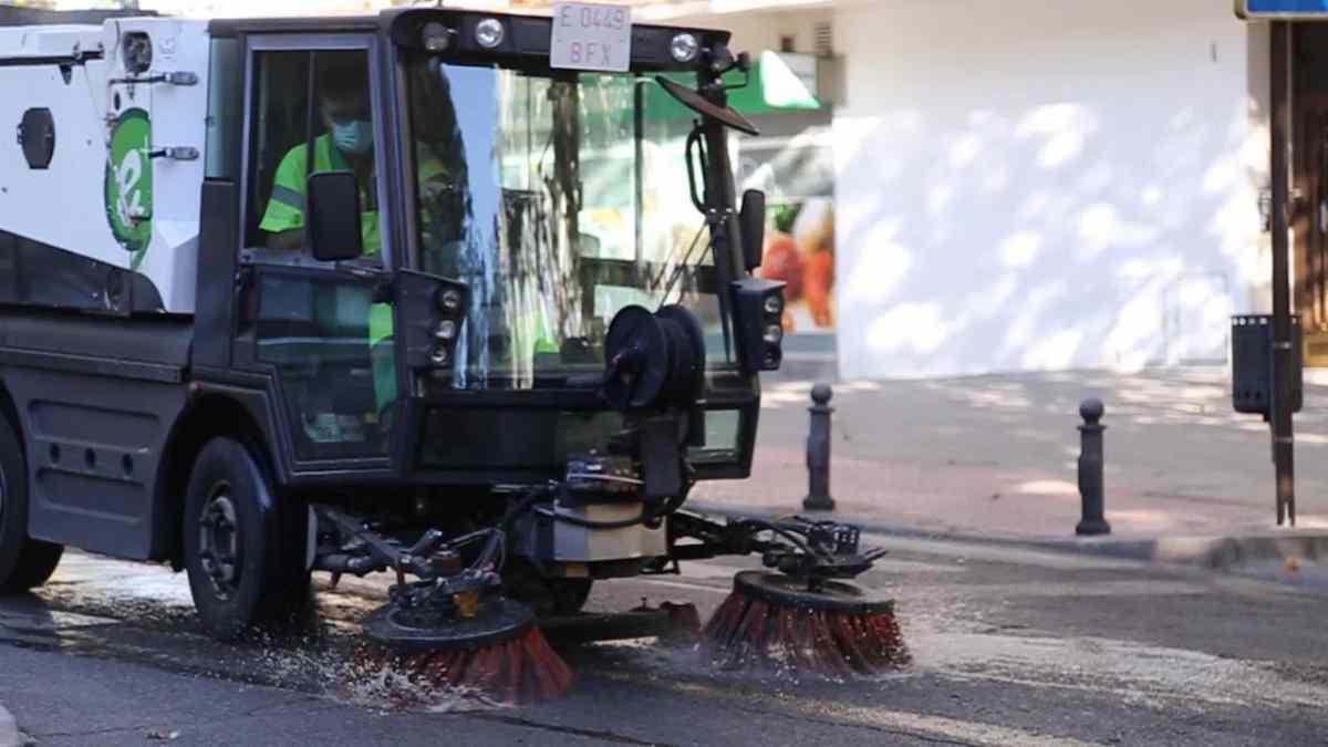 """Alcorcón inicia la segunda fase de """"Barrio a Barrio"""" el 8 de abril"""