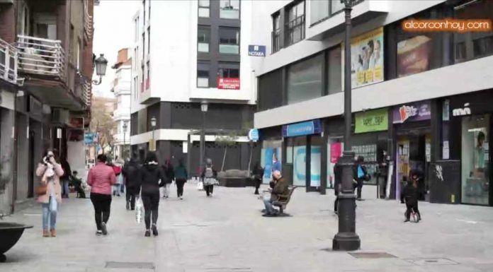 Consume y compra en las tiendas y comercios de Alcorcón
