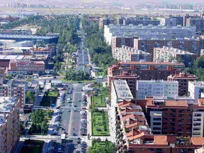 Alcorcón en campaña electoral