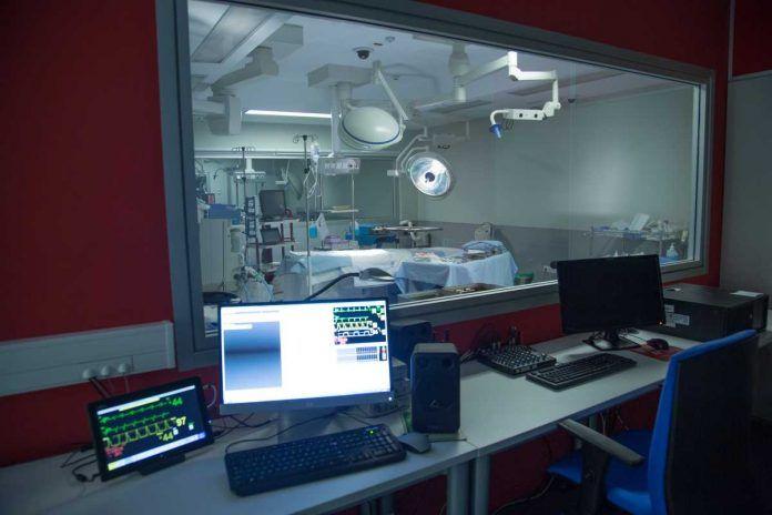 Más de 7.000 profesionales sanitarios se han formado en el IDEhA de Alcorcón