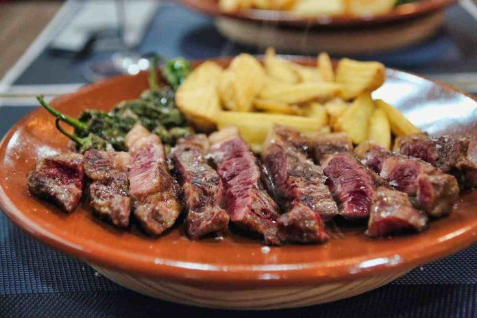 El mejor sabor a la parrilla de Alcorcón vuelve abrir en Las Retamas con Tobby´s