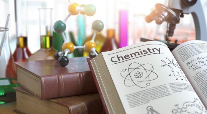 Un estudiante de Alcorcón, finalista en la Olimpiada de Química de la Comunidad de Madrid