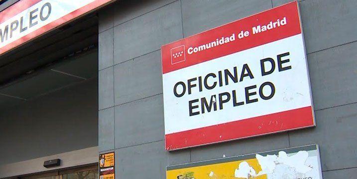 El paro baja en Alcorcón en 150 personas