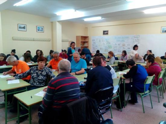La Escuela Municipal de Adultos de Alcorcón abre su periodo de inscripción el 17 de mayo
