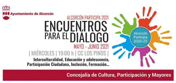 'Encuentros para el diálogo' en Alcorcón