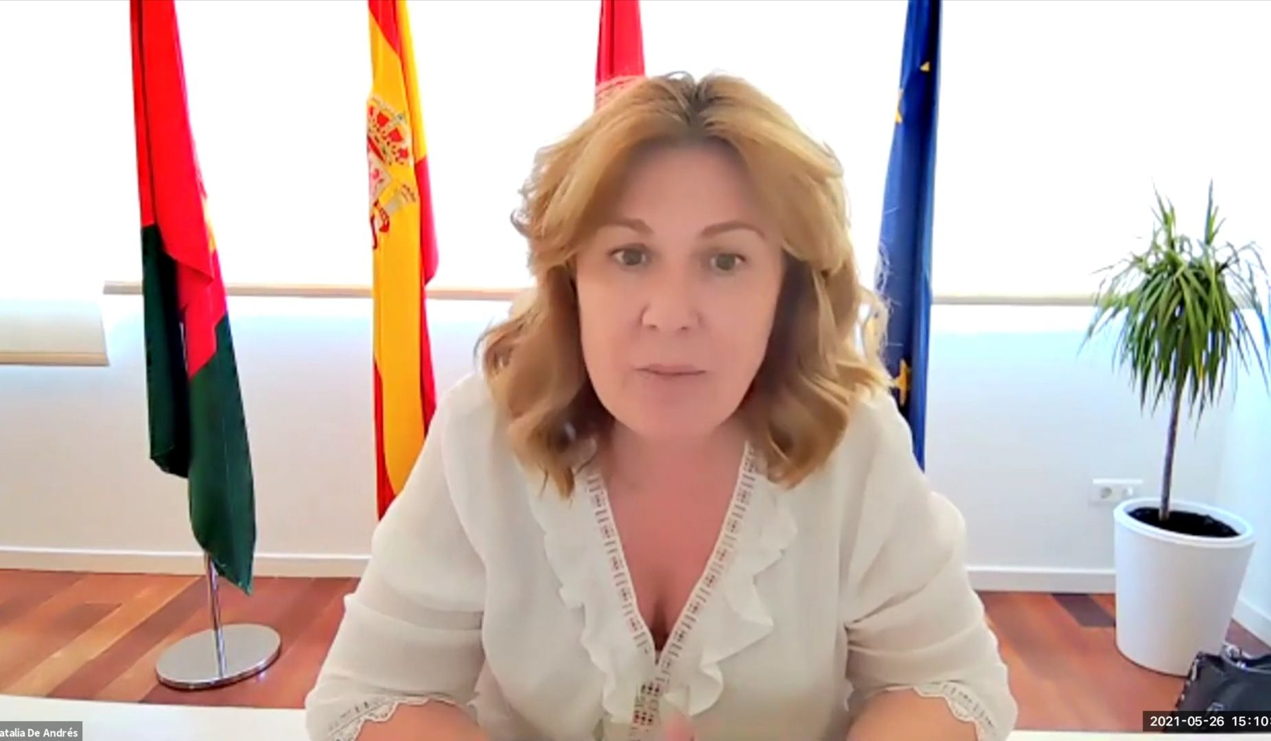 Alcorcón se podría unir a la red España Nación Emprendedora
