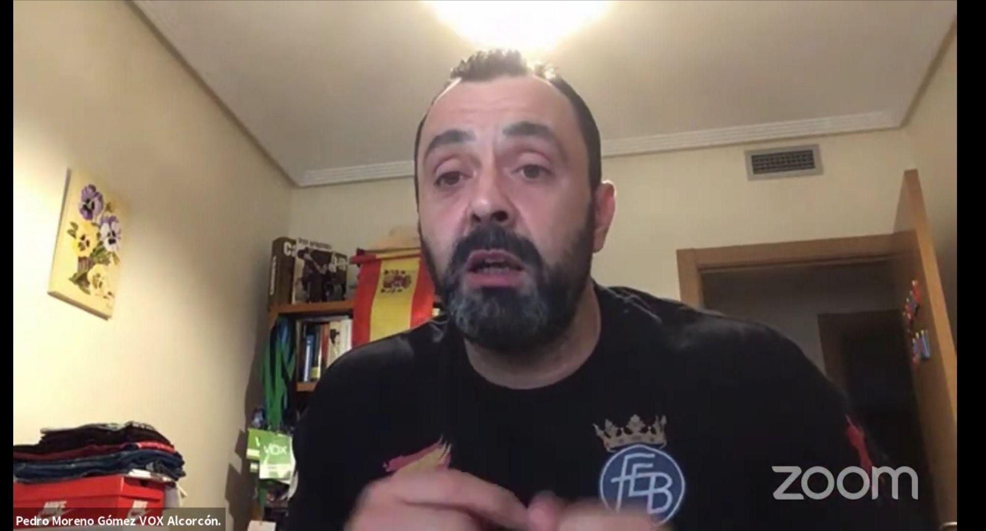 Alcorcón no implementará las tarjetas de emergencias TEA que proponía Vox