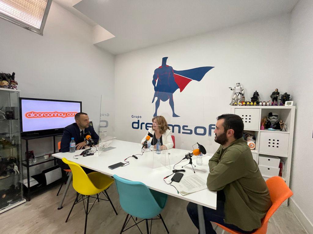 Alcorconhoy.com ya ha abierto canal en Twitch. La actualidad de Alcorcón también en directo en Twitch.