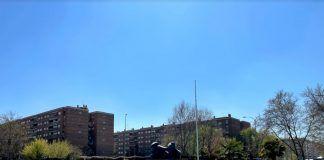 Consulta en directo el aforo para votar en las Elecciones del 4-M en tu colegio electoral de Alcorcón
