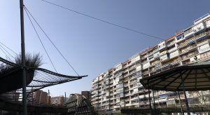Alcorcón tendrá una nueva residencia de ancianos