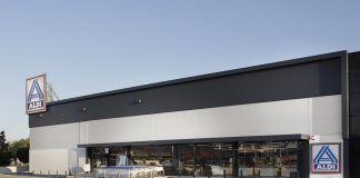 Abre un nuevo Aldi en Alcorcón