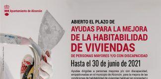 Abierto el plazo para solicitar ayudas para mejorar la vivienda en Alcorcón