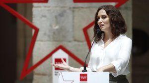 El Partido Popular arrasa en Alcorcón y duplica al PSOE en las Elecciones del 4-M