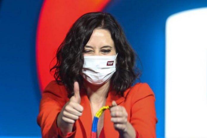 El Partido Popular arrambla en Madrid y en Alcorcón y Más Madrid supera al PSOE