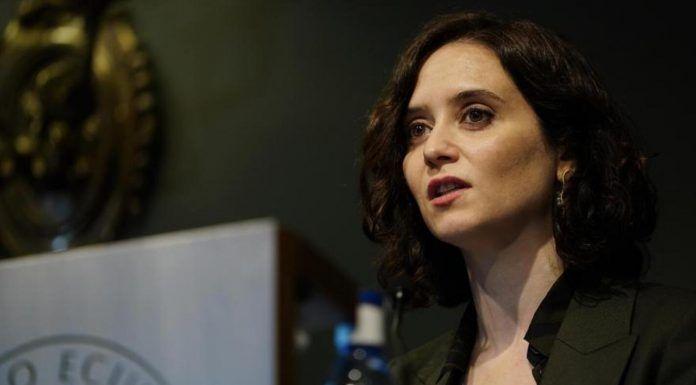 Isabel Díaz Ayuso y el Partido Popular ganarían las Elecciones en Madrid